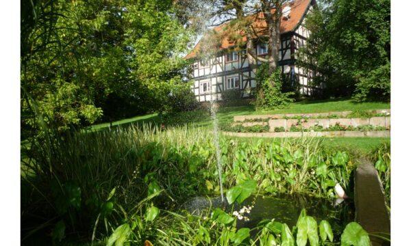 Natuurhuisje in Stadtallendorf 37951 - Duitsland - Hessen - 10 personen
