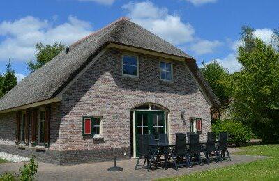 Landal Het Land van Bartje | 10-persoonsboerderij - luxe | type 10FL | Ees