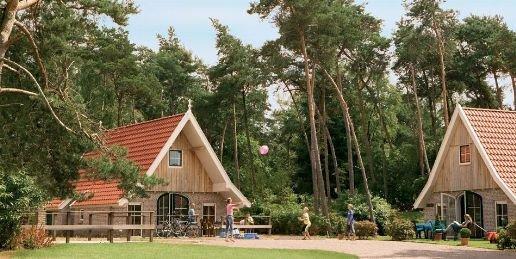 Landal Landgoed De Hellendoornse Berg | 4-persoonsbungalow - luxe | type 4BLO | Haarle