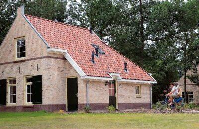 Landal Het Land van Bartje | 4-persoonsbungalow - luxe | type 4BL | Ees