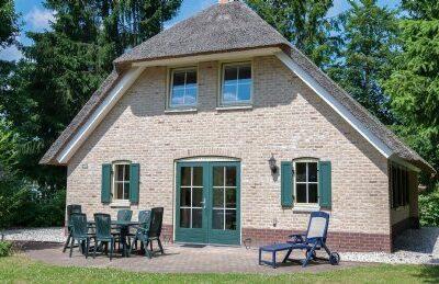 Landal Het Land van Bartje | 6-persoonshoeve - luxe | type 6DL | Ees