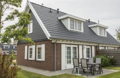 Landal Resort Haamstede | 4-persoonsbungalow - Luxe | type 4BL1 | Burgh-Haamstede