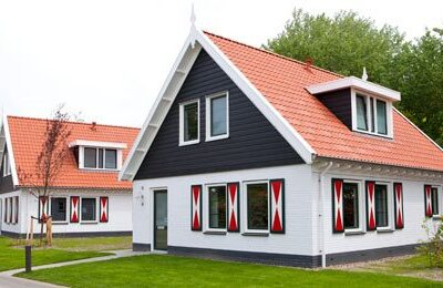 Landal Resort Haamstede | 4-persoonsbungalow - Luxe | type 4BL2 | Burgh-Haamstede