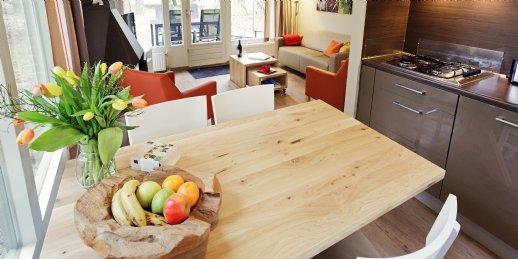 Landal Rabbit Hill | 2-persoonsbungalow | type 2L - luxe | Nieuw Milligen