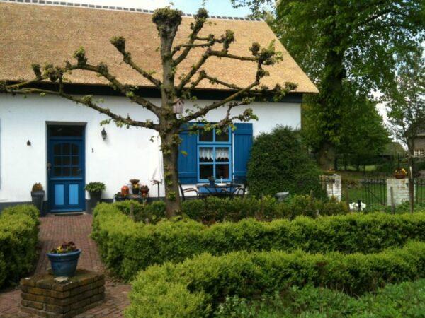 Natuurhuisje in Merselo 25806 - Nederland - Limburg - 2 personen