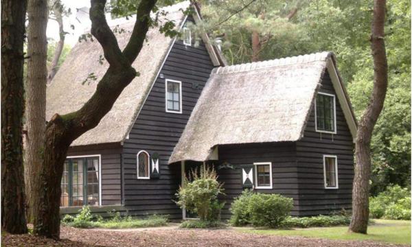 Natuurhuisje in Norg 54220 - Nederland - Drenthe - 8 personen