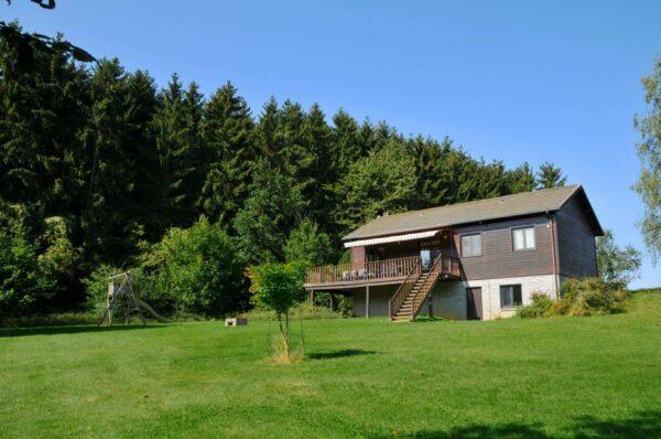 Natuurhuisje in Heure 34090 - België - Namen - 8 personen