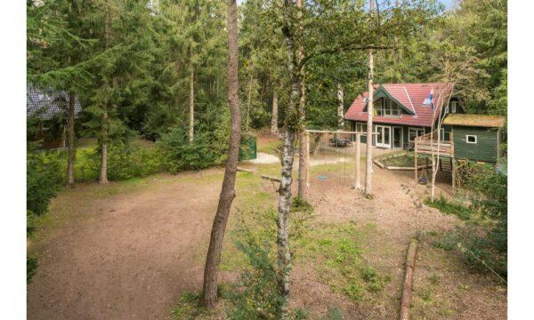 Natuurhuisje in Norg 56870 - Nederland - Drenthe - 8 personen