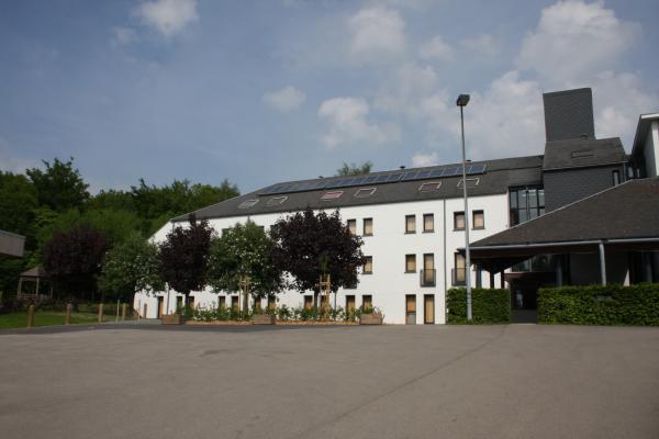 Appartement ARD206 - Belgie - Luik - 4 personen afbeelding