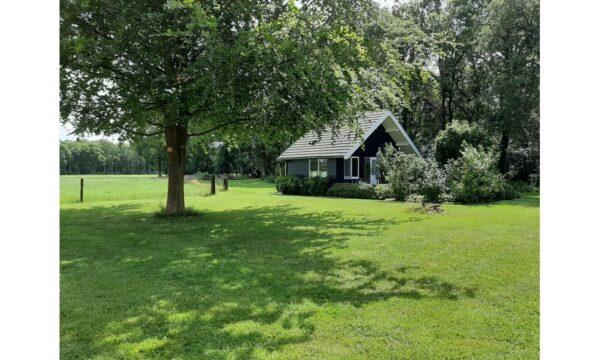 Natuurhuisje in Dalfsen 41487 - Nederland - Overijssel - 2 personen