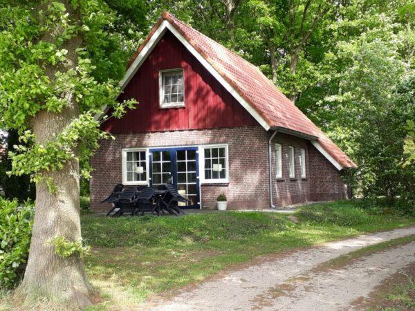 Natuurhuisje in Ruurlo 31605 - Nederland - Gelderland - 6 personen