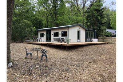 Natuurhuisje in Gasselte 53445 - Nederland - Drenthe - 4 personen