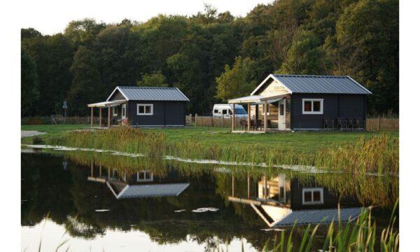 Natuurhuisje in Milsbeek 51267 - Nederland - Limburg - 4 personen