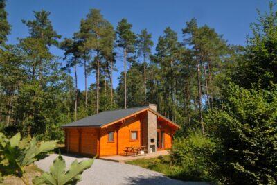 Natuurhuisje in Oignies 34105 - België - Namen - 5 personen