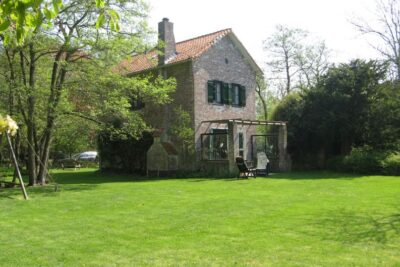 Natuurhuisje in Haamstede 33369 - Nederland - Zeeland - 7 personen