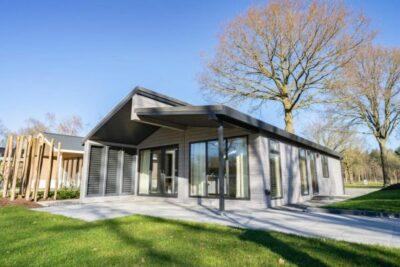 Chalet BRA131 - Nederland - Noord-Brabant - 6 personen afbeelding
