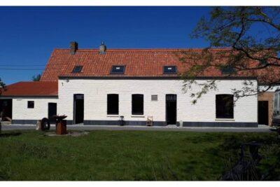 Natuurhuisje in De haan 54022 - België - West-vlaanderen - 7 personen
