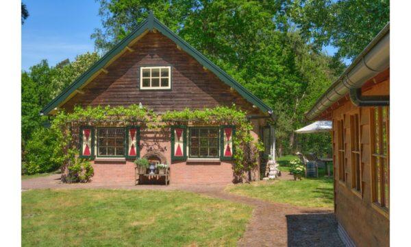 Natuurhuisje in Leersum 53109 - Nederland - Utrecht - 5 personen