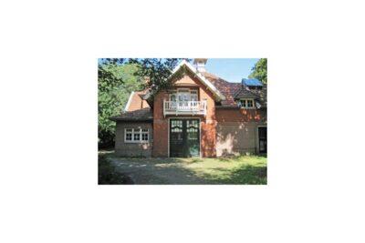 Natuurhuisje in Overveen 54460 - Nederland - Noord-holland - 4 personen