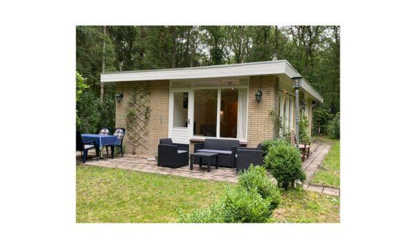 Natuurhuisje in Wateren 53969 - Nederland - Drenthe - 4 personen