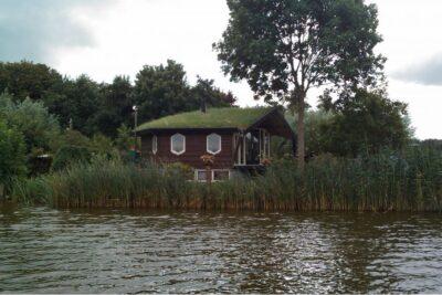 Natuurhuisje in Reeuwijk 33045 - Nederland - Zuid-holland - 3 personen
