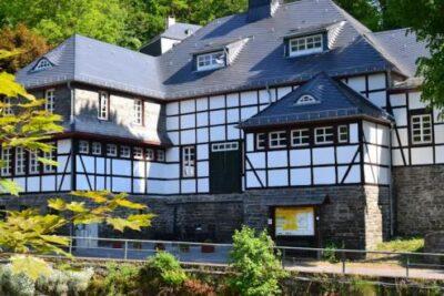 Appartement DE046 - Duitsland - Noordrijn-Westfalen - 6 personen afbeelding
