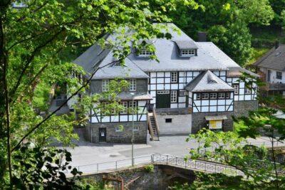 Appartement DE048 - Duitsland - Noordrijn-Westfalen - 4 personen afbeelding