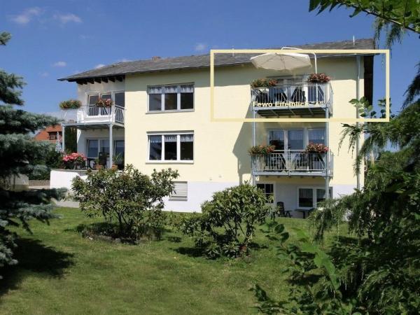 Appartement DE106 - Duitsland - Rijnland-Palts - 4 personen afbeelding