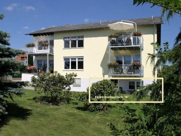 Appartement DE107 - Duitsland - Rijnland-Palts - 3 personen afbeelding