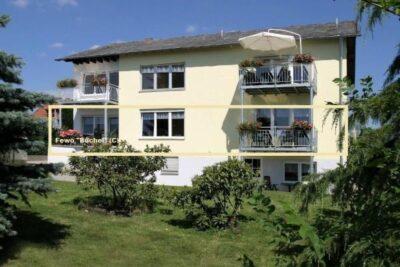 Appartement DE108 - Duitsland - Rijnland-Palts - 6 personen afbeelding