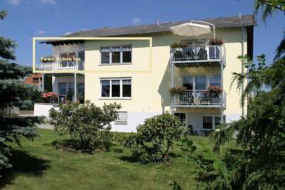 Appartement DE109 - Duitsland - Rijnland-Palts - 3 personen afbeelding