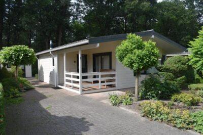 Chalet DG181 - Nederland - Drenthe - 4 personen afbeelding