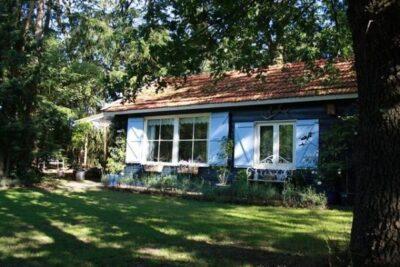 Bungalow DG227 - Nederland - Overijssel - 3 personen afbeelding