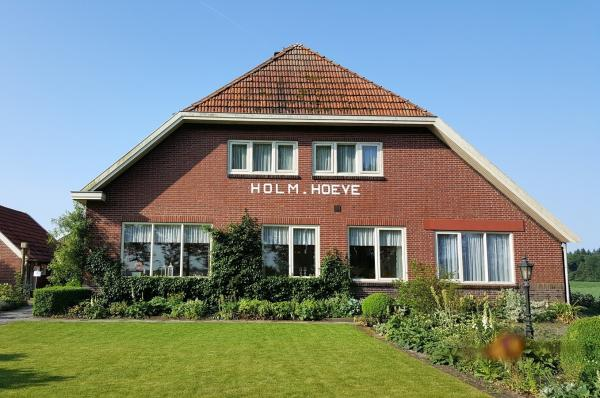 Boerderij DG258 - Nederland - Drenthe - 6 personen afbeelding