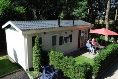 Chalet DG272 - Nederland - Gelderland - 4 personen afbeelding