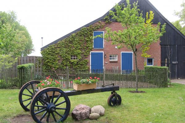 Bungalow DG418 - Nederland - Drenthe - 2 personen afbeelding