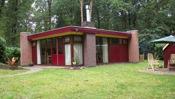 Overig DG421 - Nederland - Drenthe - 4 personen afbeelding