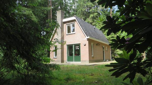 Overig DG432 - Nederland - Drenthe - 6 personen afbeelding