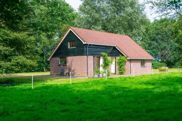 Bungalow DG603 - Nederland - Drenthe - 2 personen afbeelding