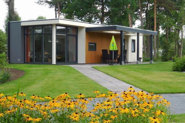 Bungalow DG660 - Nederland - Gelderland - 4 personen afbeelding