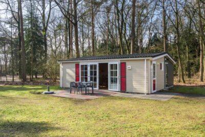 Chalet DL002 - Nederland - Drenthe - 4 personen afbeelding