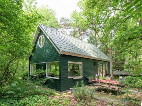 Natuurhuisje in Dalfsen 32845 - Nederland - Overijssel - 4 personen