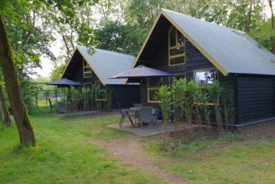Natuurhuisje in Bergeijk 33799 - Nederland - Noord-brabant - 4 personen