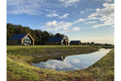 Natuurhuisje in Vrouwenpolder 54398 - Nederland - Zeeland - 4 personen