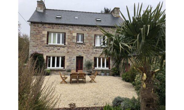Natuurhuisje in Tréveneuc - côte du goëlo 30195 - Frankrijk - Bretagne - 6 personen