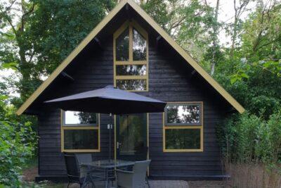 Natuurhuisje in Bergeijk 33798 - Nederland - Noord-brabant - 4 personen