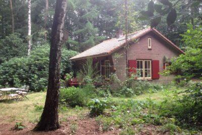 Natuurhuisje in Epe 32700 - Nederland - Gelderland - 4 personen