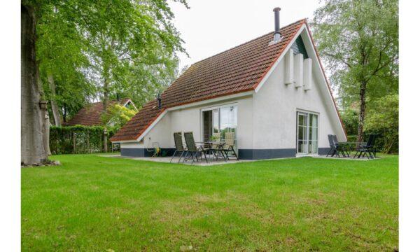 Natuurhuisje in Exloo 54474 - Nederland - Drenthe - 6 personen