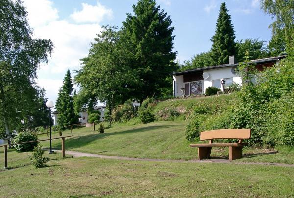 Bungalow NWD015 - Duitsland - Noordrijn-Westfalen - 4 personen afbeelding