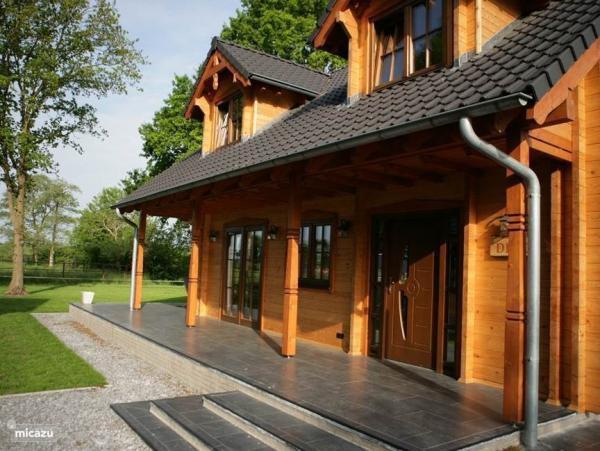 Villa OV059 - Nederland - Overijssel - 6 personen afbeelding